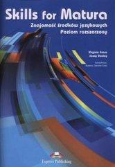 Skills for Matura z.rozszerzony EXPRESS PUBLISHING