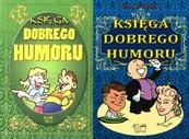 Księga dobrego humoru BR ARTI