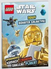 LEGO ® Star Wars Nowy bohater galaktyki