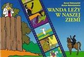 Wanda leży w naszej ziemi BR w.2015