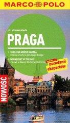 Przewodnik Marco Polo. Praga