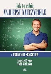 Jak to robią najlepsi naucz.7 prostych sekretów