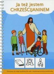 Ja też jestem chrześcijaninem. Elementarz do ...