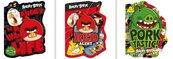 Notes kształtowy A6 Angry Birds (15szt) DERFORM