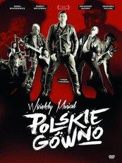 Polskie gówno (booklet DVD)