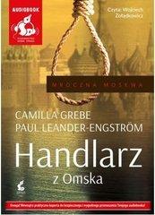 Handlarz z Omska (audiobook)