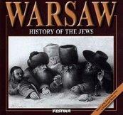 Warszawa. Historia Żydów wersja angielska