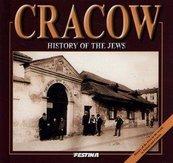 Kraków. Historia Żydów wersja angielska