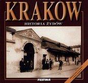 Kraków. Historia Żydów