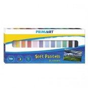 Pastele suche 12 kolorów PRIMA ART