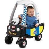 Jeździk Samochód policyjny Cozy Coupe