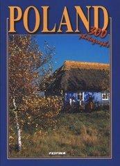 Polska 300 zdjęć - wersja angielska
