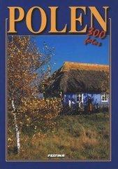 Polska 300 zdjęć - wersja niemiecka