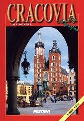 Kraków i okolice 372 zdjęcia - wer. hiszpańska