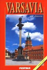 Warszawa i okolice mini - wersja włoska