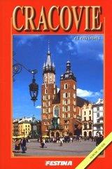Kraków i okolice mini - wersja francuska