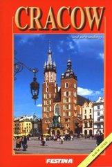 Kraków i okolice mini - wersja angielska