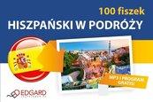 Hiszpański 100 fiszek W podróży