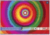 Zeszyt papierów holograficznych B4/6K (10szt)