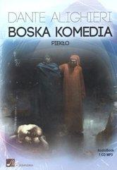 Boska Komedia. Piekło. Książka audio CD MP3