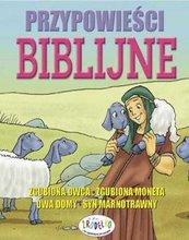 Przypowieści biblijne