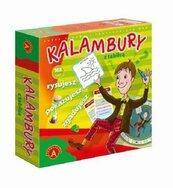 Kalambury z tablicą