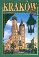 Kraków wersja angielska
