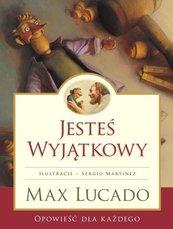 Jesteś Wyjątkowy - Max Lucado