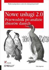 Nowe usługi 2.0 Przewodnik po analizie zbiorów danych