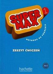 Super Max 1 Zeszyt ćwiczeń