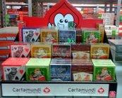 CARTAMUNDI Display 2 Casino mix