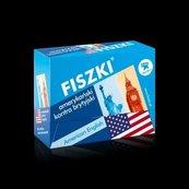 Angielski. Fiszki - Amerykanski vs.brytyjski