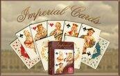 Karty Imperial 55 listków