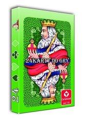 Karty do gry Casino 24