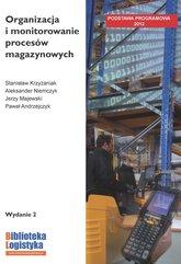 Organizacja i monitorowanie procesów magazyn. ILIM