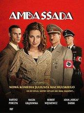 Ambassada DVD