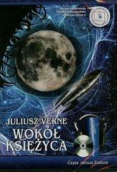 Wokół księżyca - audiobook QES