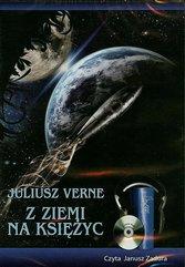 Z Ziemi na Księżyc - audiobook QES