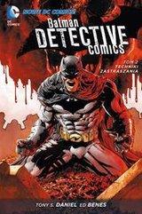 Batman Detective Comics T.2. Techniki zastraszania