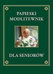 Papieski modlitewnik dla seniorów