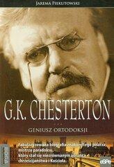 G.K. Chesterton Geniusz ortodoksji