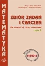 Matematyka ZSZ kl 1-3 zbiór zadań cz.2 PODKOWA