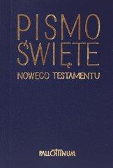 Pismo Święte Nowego Testamentu mini