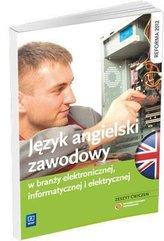 Język angielski zawodowy w b. elektron., informat.