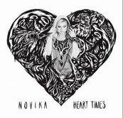 Heart Times - Novika. Książka+płyta CD
