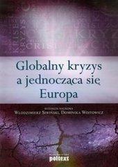 Globalny kryzys a jednocząca się europa