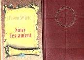 Pismo święte Nowy testament - mały MIX