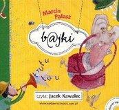 B@jki. Książka audio CD MP3