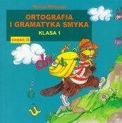 Ortografia i gramatyka Smyka 1 część 2