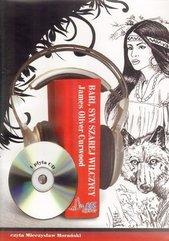 Bari, syn Szarej Wilczycy Audiobook QES